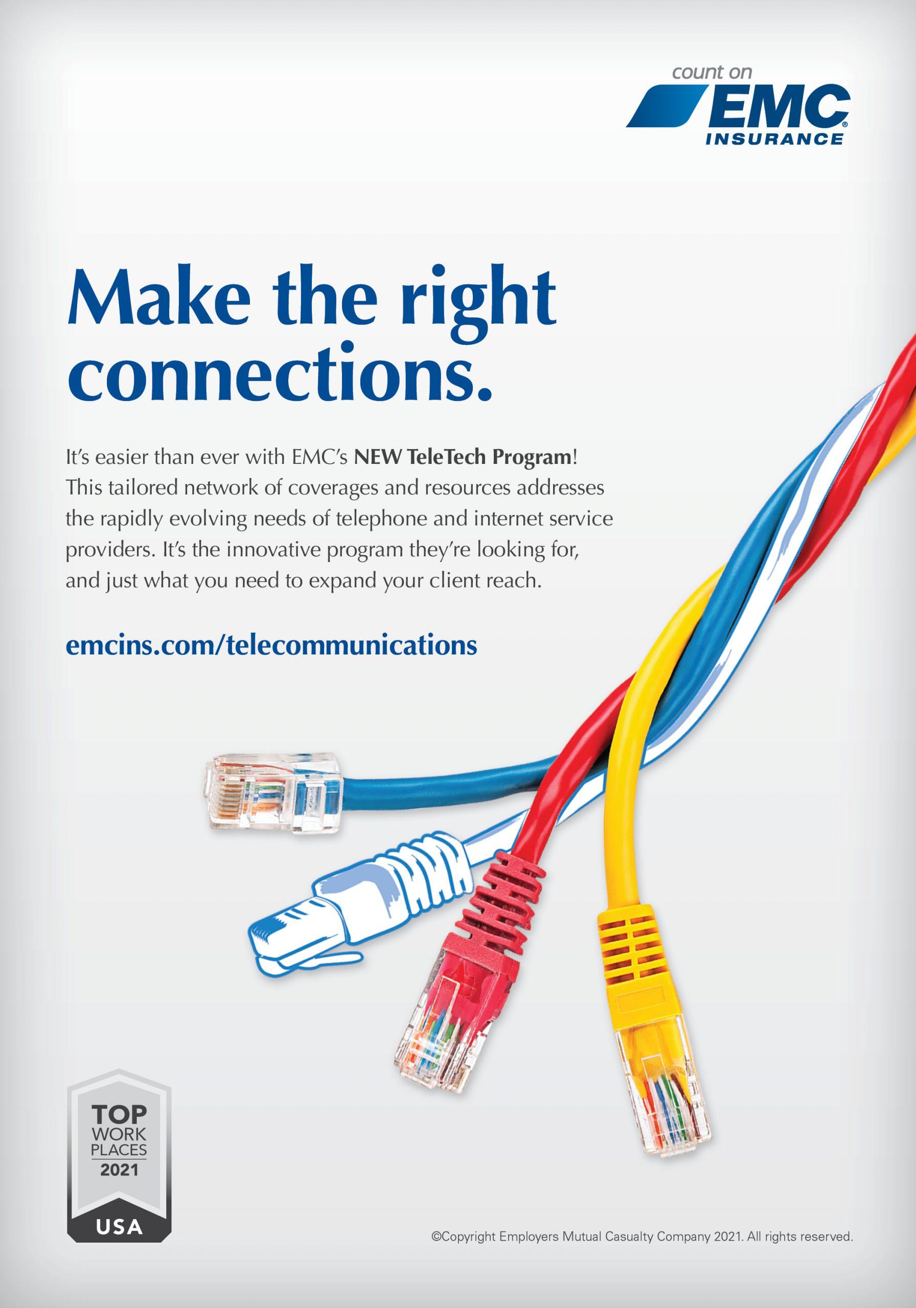 EMC Ad